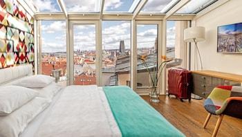 Hotel - Malostranska Residence
