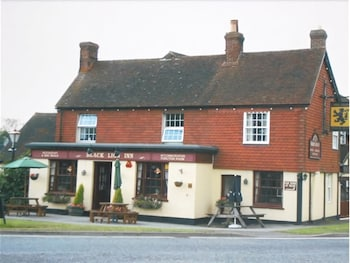 Hotel - The BlackSmiths Arms
