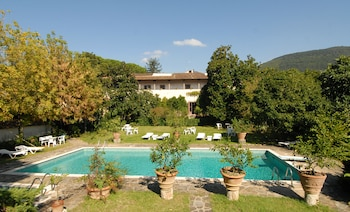 Hotel - Hotel Villa Villoresi