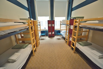 Standard Shared Dormitory, Women only, Shared Bathroom