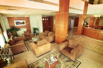 Hotel - City Inn Al Seef