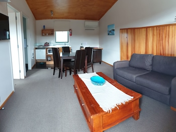 . Waitomo Lodge Motel