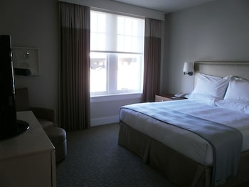 Traditional Room, 1 King Bed