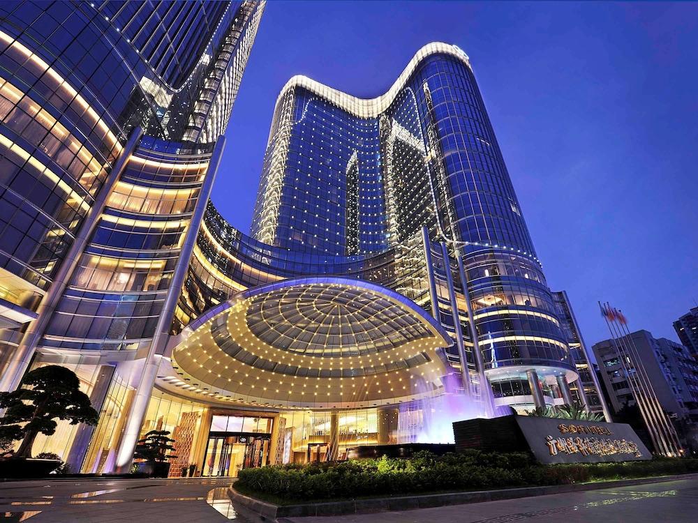 средний самые популярные отели в китае с фото окнах