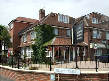 Hotel - The Aldwick Rooms & Restaurant