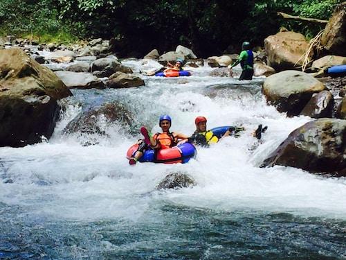 . Blue River Resort & Hot Springs