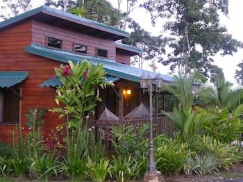 Hotel - Blue River Resort & Hot Springs