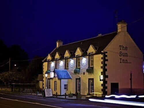 . The Sun Inn