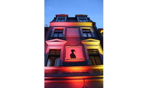 Red Nose - Hostel, Riga