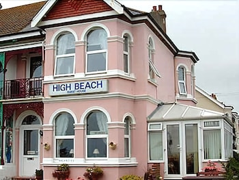 Hotel - High Beach Guest House