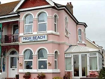 Hotel - High Beach Guest House