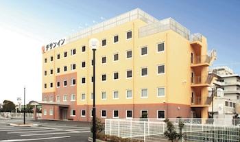 熊本美雪福厄塔岐山飯店