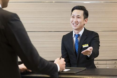 . Smile Hotel Sendai Izumi IC