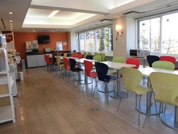 スマイル ホテル仙台泉インター