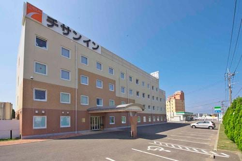 Chisun Inn Nagasaki Airport, Ōmura
