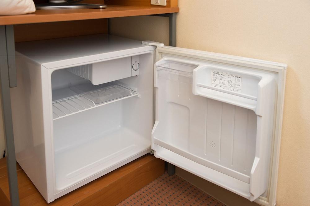 치선 인 히타치나카(Chisun Inn Hitachinaka) Hotel Image 8 - Mini-Refrigerator