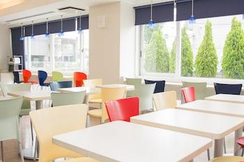 Chisun Inn Shiojiri Kita Ic - Breakfast Area  - #0