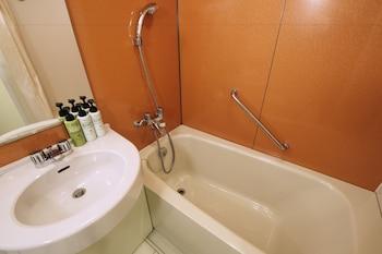 Chisun Inn Chiba Hamano R16 - Bathroom  - #0