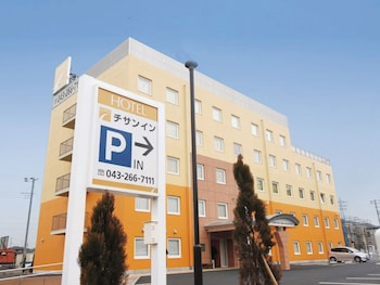 Hotel - Chisun Inn Chiba Hamano R16