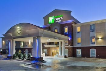Hotel - Holiday Inn Express Hotel & Suites Alvarado