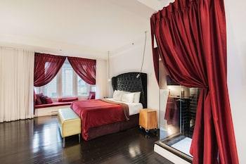 Hotel - Hotel Chez Swann