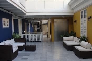 Hotel - Academy Hotel Curacao