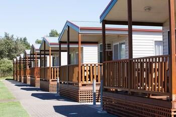 Birubi Beach Holiday Park