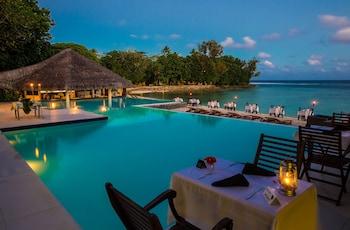 Breakas Beach Resort - Featured Image