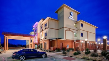 Hotel - Best Western Giddings Inn & Suites