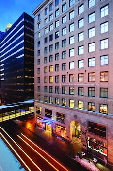 Hyatt Place Des Moines/Downtown