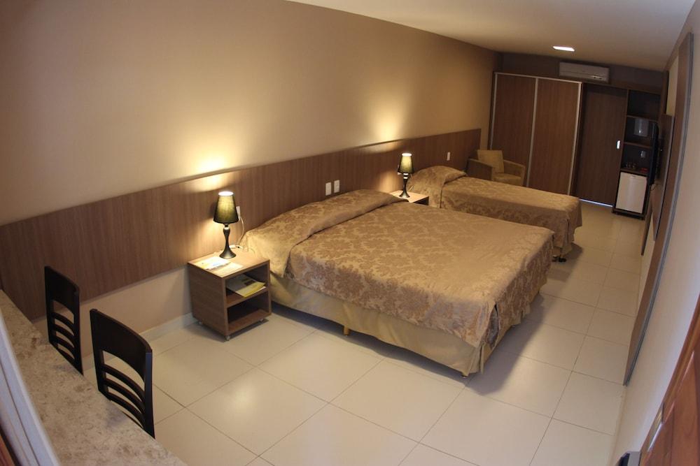아무아라마 호텔(Amuarama Hotel) Hotel Image 14 - Guestroom