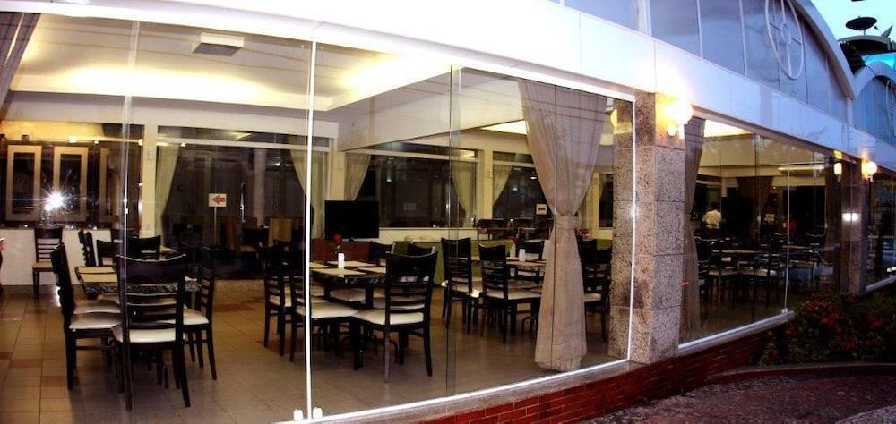 아무아라마 호텔(Amuarama Hotel) Hotel Image 59 - Restaurant