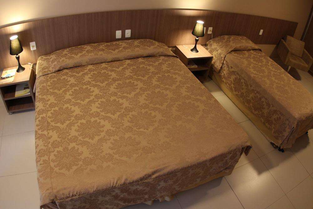 아무아라마 호텔(Amuarama Hotel) Hotel Image 16 - Guestroom