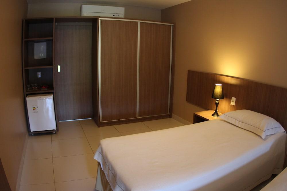 아무아라마 호텔(Amuarama Hotel) Hotel Image 17 - Guestroom