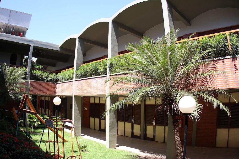 아무아라마 호텔(Amuarama Hotel) Hotel Image 68 - Interior Detail