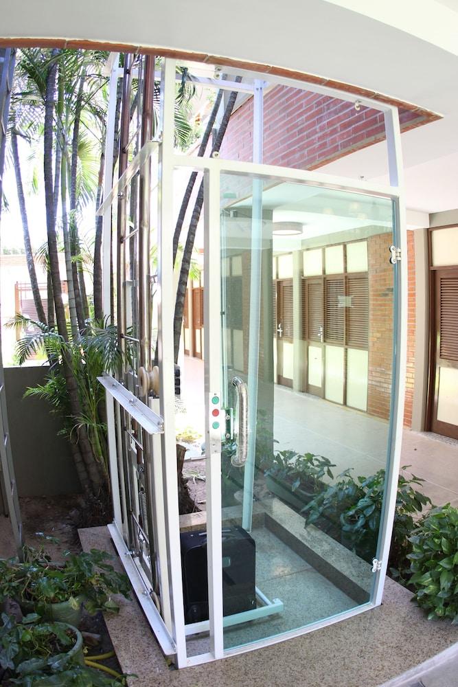 아무아라마 호텔(Amuarama Hotel) Hotel Image 66 - Hallway