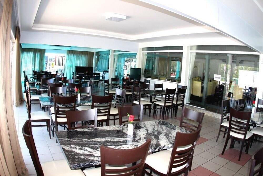 아무아라마 호텔(Amuarama Hotel) Hotel Image 58 - Dining