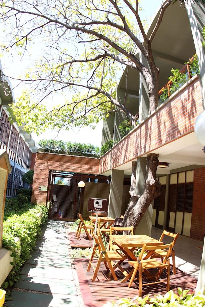 아무아라마 호텔(Amuarama Hotel) Hotel Image 38 - Garden