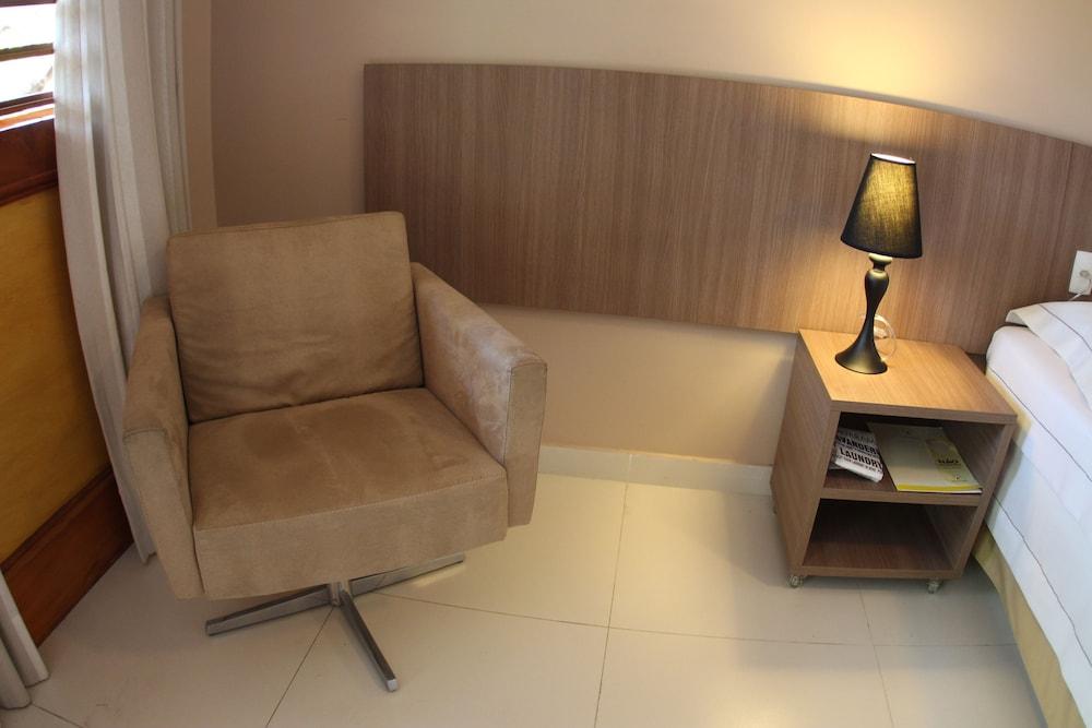아무아라마 호텔(Amuarama Hotel) Hotel Image 12 - Guestroom