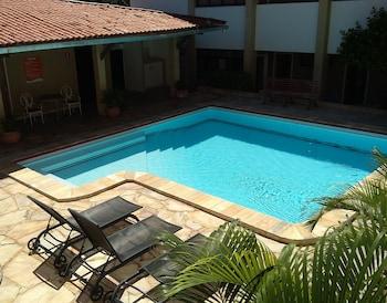 住宅公寓飯店 Hotel Apart Residence