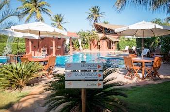 阿路安拿生態海灘飯店 Aruana Eco Praia Hotel
