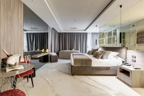 . Best Western Hotel Rocca