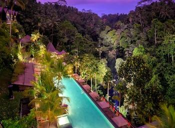 Hotel - Chapung Sebali