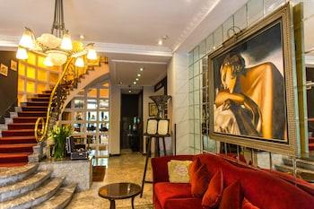 Hotel - Hôtel & Spa Le Doge