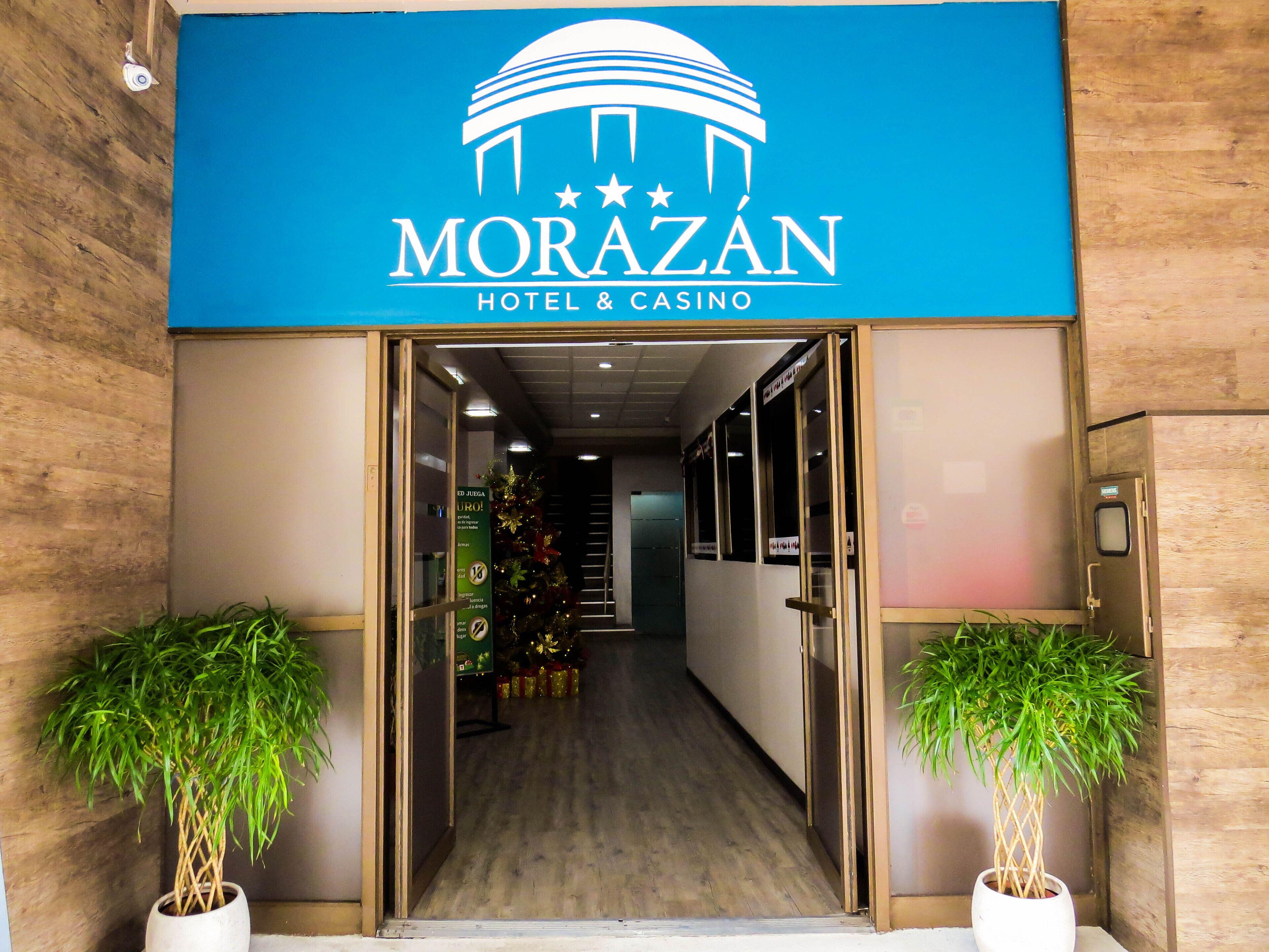 Costa Rica Morazan
