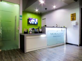 Hotel - Morazán Hotel & Casino