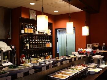 HOTEL WING INTERNATIONAL HIMEJI Breakfast buffet