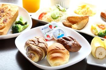 HOTEL WING INTERNATIONAL HIMEJI Buffet