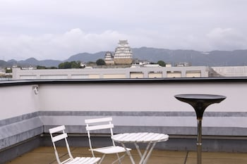 HOTEL WING INTERNATIONAL HIMEJI View from Property