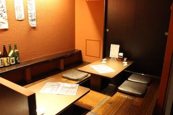 HOTEL WING INTERNATIONAL HIMEJI Dining